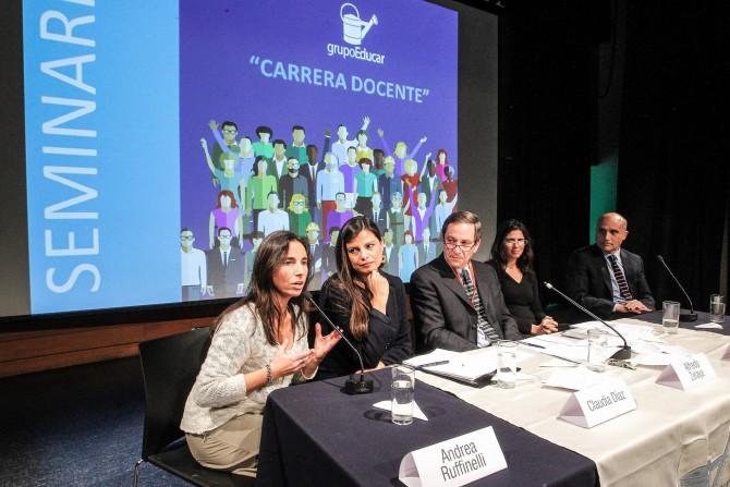 Andrea Ruffi seminario educar