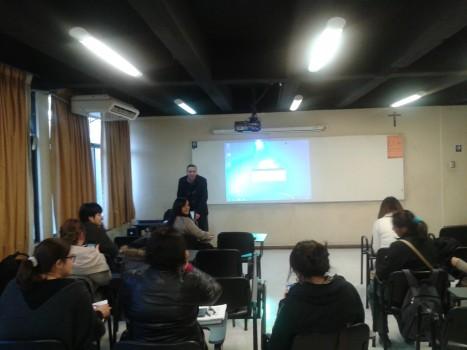 Diplomado innovaciones didacticas Matematica 2016